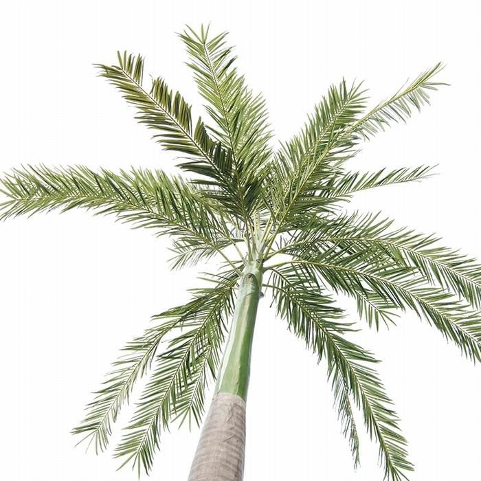Artificial Coconut Palm Tree