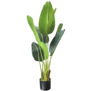 Artificial Banana Tree 115cm