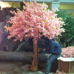 Artificial Indoor Cherry Blossom Tree